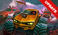 American Racing: 3D Car Game