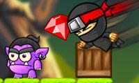 Pequeño ninja 2