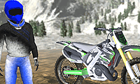 Max Adrenalin: Bike Game