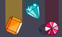 Gioielli colorati
