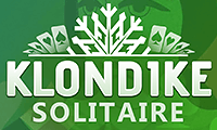 Solitaire Klondike Double secret