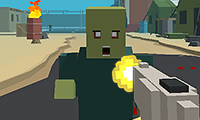 Crazy Shooter 2: Multiplayer