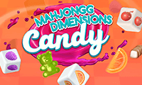 Mahjong: Dimension Candy