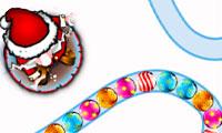 Kerstbalslinger