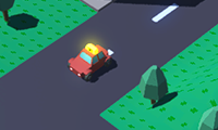 Subway Taxi: Car Simulator Game
