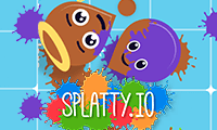 Splatty.Io