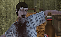 Creepy Granny Scream: Scary Freddy