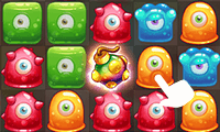 Gummy Blocks: Evolution