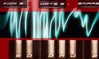 La mezcladora de DJ Sonic