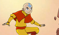 Avatar: Aang On!
