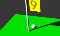 Mile High Golf Club