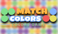 Match Colors: Colors Game