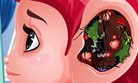 Moree: cirugía de oído