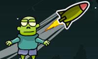Raketaanval