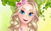Princesse : Concours de Mode Printemps