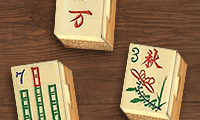 Mahjong de Verdade