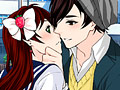 Creatore Manga tempi di scuola pagina 16