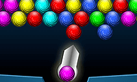 Отскакивающие шарики: Классика
