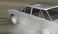 Ekstremalny drifting 2