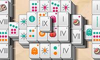 Mahjong i ankdamm
