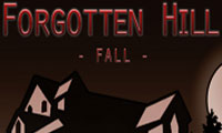 Forgotten Hill Fall: Creepy Game