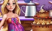 Princesa: Chá da Tarde