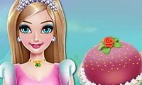 Секретный рецепт волшебной принцессы