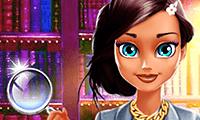 Tina: Detective