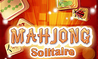 Solitaire Mahyong