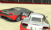 Training Race: 3D Car Simulator Game