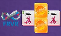 FIEBRE de mahjong de oro