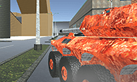 Counter Striker: Shooting Game 3D
