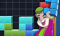 Puzzle Balok