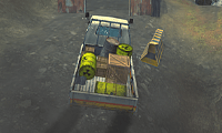 Extreme Off-Road Cars 3: Cargo