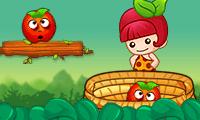Annie en het fruit