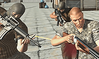 Military Squad: Army Shooting Game 3D