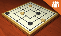Better Than Chess: Online Multiplayer Game