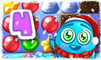 Snowball: Christmas Game