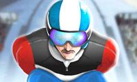 Lompat Ski 2