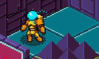 Abenteuer Spiele Spiel Exit Isol8 spielen kostenlos