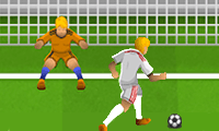 Hockey Stars: Multiplayer Game Online