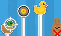 Duck Shooter: Sniper Game