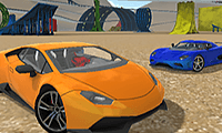 Car Simulator 3D