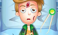 Chirurgia traumatologica