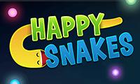 Serpientes felices
