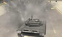 Miniclip Tank Driver