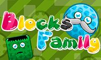 La famille Blocs