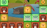 Caos nella giungla