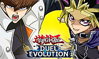Yu-Gi-Oh: Duel Evolution Online