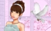 Lilly gaat trouwen